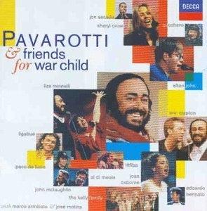 Luciano Pavarotti / 파바로티와 친구들 4집 (DD4380)