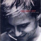 Gary Barlow / Love Won't Wait (Single)