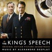The King's Speech (킹스 스피치) - O.S.T. (홍보용 음반)