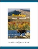 Ecology 4th Edition #