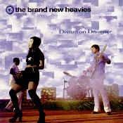 [수입] Brand New Heavies - Dream On Dreamer