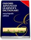 OXFORD ADVANCED LEARNERS DICTIONARY ENCYCLOPEDIC EDITION