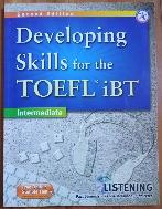New Developing TOEFL IBT Listening(SB+Mp3)