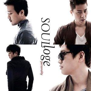 Soulloge (소울로지) / 1집 Personality (미개봉)