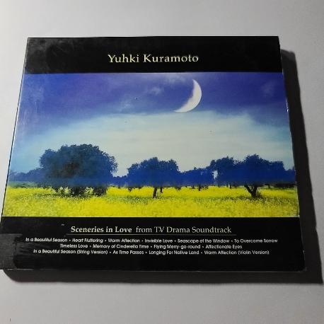 Yuhki Kuramoto - TV Drama Theme Collection II