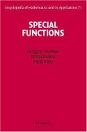 Special Functions (Encyclopedia of Mathematics and its Applications 71) (Hardcover)