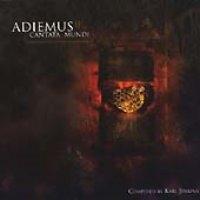 Adiemus (Karl Jenkins) / Cantata Mundi