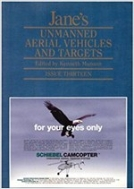 Jane's Unmanned Aerial Vehicles and Targets, Issue 13
