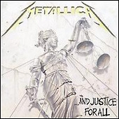 Metallica / ...And Justice For All (B)