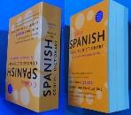 Collins Spanish Concise Dictionary, 5/e : Spanish-english English-spanish /사진의 제품  / 상현서림 / :☞ 서고위치:MC 2 * [구매하시면 품절로 표기됩니다]