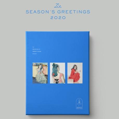 IU(아이유) - 2020 SEASONS GREETINGS(시즌그리팅)