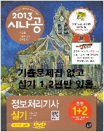 2013 시나공 정보처리기사 실기 (산업기사 포함) [실기 1, 2편만 판매함/기출문제집 없음]