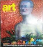 아트 인 컬쳐 2004년-12월호 (art in culture) (신221-9)