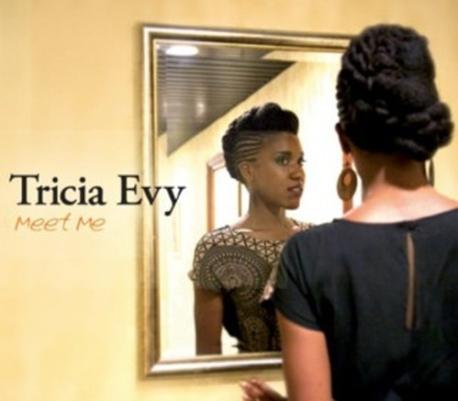Tricia Evy / Meet Me (Digipack)