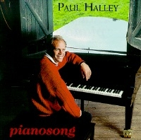 Paul Halley / Pianosong (수입)