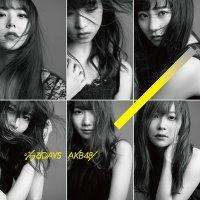 AKB48 / ジワるDays (CD+DVD/Type C/초회한정반/수입)