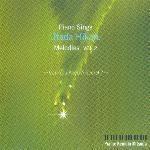 Kenichi Mitsuda / Piano Sings Utada Hikaru Melodies Vol.2