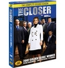 [DVD] The Closer : The Complete Second Season - 클로저 시즌2 (4DVD/미개봉)
