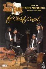 [미개봉] [DVD] The Bass Gang - The Chianti Concert (수입/미개봉