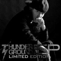 도끼 (Dok2) / Thunderground (EP) (Limited Edition)(희귀)