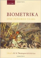 Biometrika : One Hundred Years (ISBN : 9780198509936)