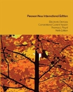 Electronic Devices (Conventional Current Version): Pearson New International Edition 9 에디션