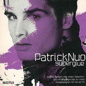 [수입] Patrick Nuo - Superglue