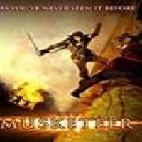 머스킷티어 [THE MUSKETEER] [13년 3월 아이비젼 할인행사] [D.S/dts/1disc]