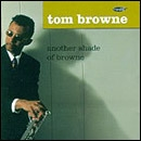 [중고] Tom Browne / Another Shade Of Browne