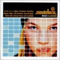 Soulstice / Mixed Illusions (수입)