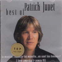 Best Of Patrick Juvet (미개봉)