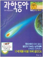 과학동아 1986.1 창간 특대호 [본책만 판매] [반품불가 상품]