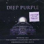 Deep Purple - In Concert With The London Symphony Orchestra Conducted By Paul Mann