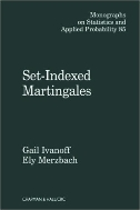 Set-Indexed Martingales (ISBN : 9781584880820)