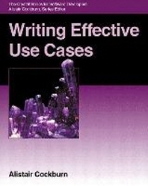 writing effective use cases 1판