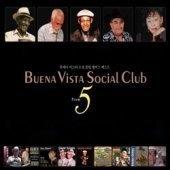 Buena Vista Social Club / Five (5CD Box Set)