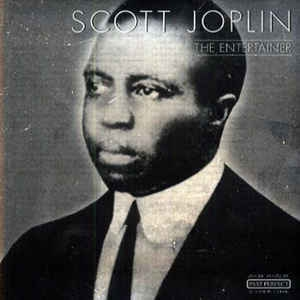 Scott Joplin / The Entertainer (수입)