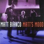 [중고] Matt Bianco / Matt's Mood (Feat. Basia)