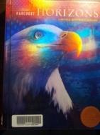Harcourt School Publishers Horizons: Student Edition U.S. History 2005