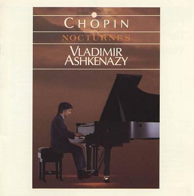 Chopin: Nocturnes [2CD]