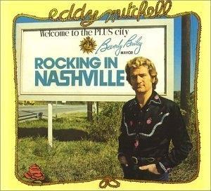Eddy Mitchell / Rocking In Nashville (Digipack/수입)