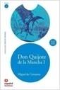 Don Quijote de la Mancha I [With MP3] (Paperback)