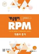 개념원리 RPM 고등 확률과통계 (알피엠)