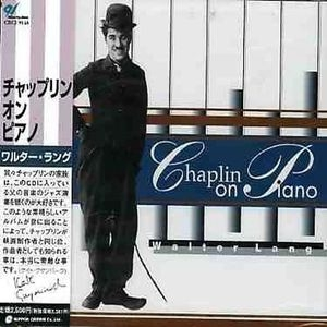 Walter Lang / Chaplin on Piano (일본수입)