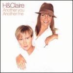 [미개봉] H & Claire / Another You Another Me