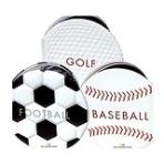 스포츠컬렉션 시리즈 축구/야구/골프 세트