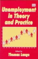 Unemployment in Theory and Practice (ISBN : 9781858985954)