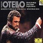 Placido Domingo, Cheryl Studer, 정명훈 (Myung-Whun Chung) / 베르디 : 오델로 (Verdi : Otello) (2CD Box Set/DG3109)