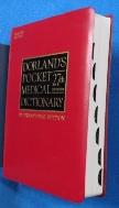 Dorland's Pocket Medical Dictionary 27/E [외국서적] /새책수준  /사진의 제품    ☞ 서고위치:kt 1  * [구매하시면 품절로 표기됩니다]