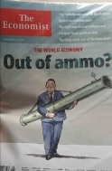 The Economist 2016.02.20 The world Economy - Out of ammo?